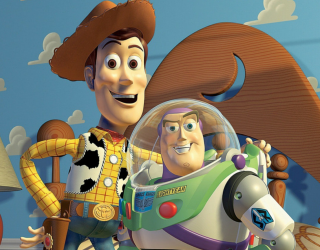 """Which """"Toy Story"""" Character Are You?"""