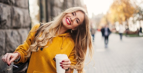 Brig's Buys: I'm Obsessed With Mustard Yellow Pieces This Season and You Should Be, Too