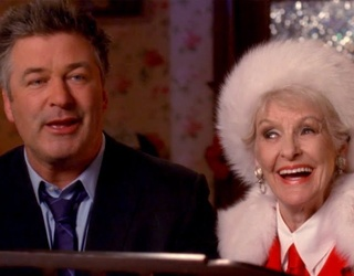 Which Sitcom Did Their Christmas Episode the Best?