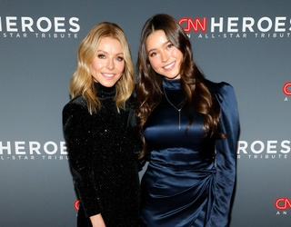 Already Famous: Kelly Ripa's Shenanigans Are No Match for Daughter Lola