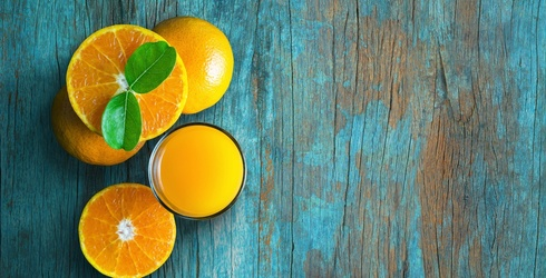 11 Recipes Other Than Mimosas Orange Juice Can Help You Make