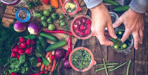 Which Unique Pickling Recipe Should You Try?