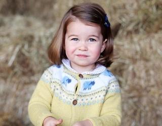 Kate Middleton Snaps Photo of Birthday Girl Princess Charlotte