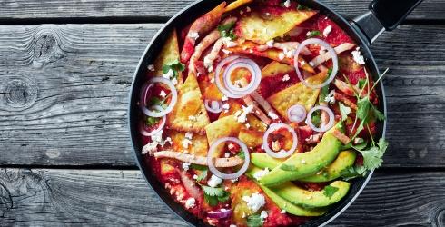 9 Recipes to Take Your Nachos Far Beyond Game Day