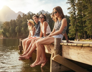 11 Things You Need to Live the Lake Life in Style
