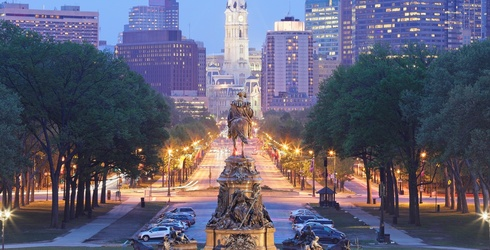 Can You Match the Photos of Philly, the City of Brotherly Love?