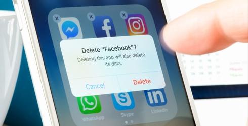Real Talk, Should I Delete My Facebook?