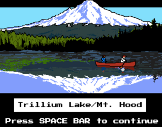 Oregon Trail Is Back and This Time, Chad the Ski Instructor Will Be Your Guide