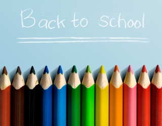 """It's """"Go"""" Time: Are You Back-to-School Ready?"""