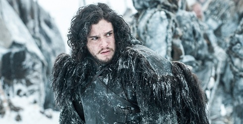 I'm Hosting a Funeral for Jon Snow's Hair and Everyone's Invited