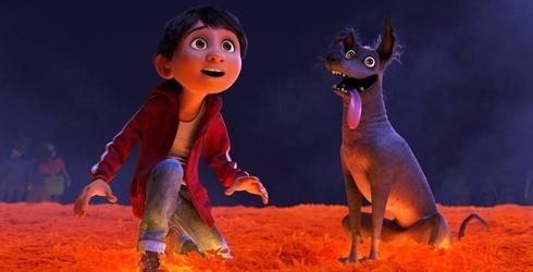 "Monday Box Office Banter: Coo Coo For Pixar's ""Coco"""