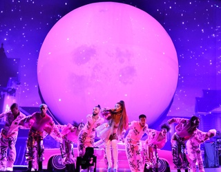 Did Netflix Film Ariana Grande's Sweetener World Tour? All Hints Point to Yes
