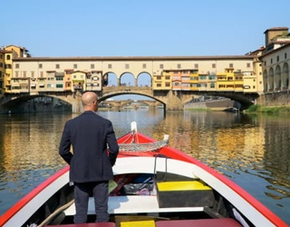 """Which of These Stops From """"Stanley Tucci: Searching for Italy"""" Is on Your List?"""