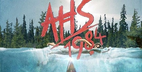 """Does """"American Horror Story: 1984"""" Remind Anyone Else Of """"Wet Hot American Summer""""?"""