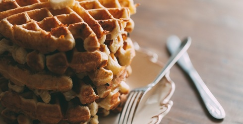 A Denver Journalist Landed the Story of Her Career When She Was Tapped to Cover a Stack of Waffles