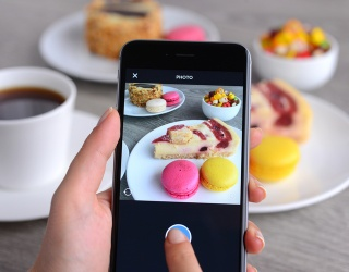 Before You Snap Away, Match All These Instagram-Worthy Food Photos