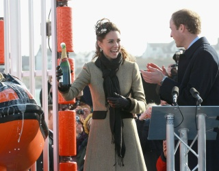 Kate Middleton's Magic Touch Hasn't Changed Since Her Very First Royal Engagement