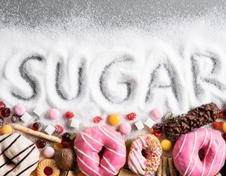 Why You Should Cut Sugar From Your Diet
