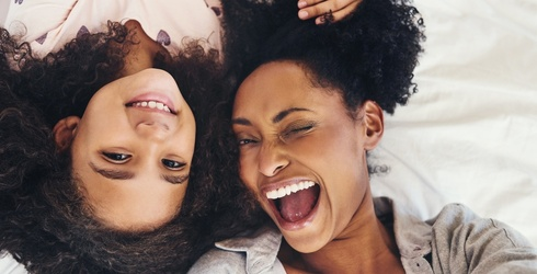 7 Women on TikTok Who Have Mom-ing Down to a Sneaky Science