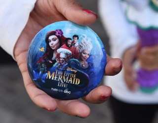"""Which """"Little Mermaid Live!"""" Character Are You?"""