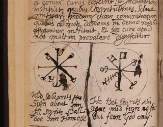 Magic Enters the Digital Age as Library Looks for Witches to Translate Spellbook