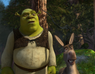 """In Other Heartwarming News, """"Shrek"""" Has Been Added to the Library of Congress"""