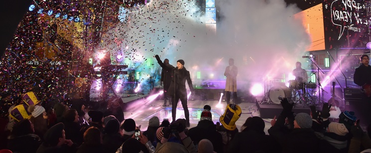 What Do You Know About Dick Clark's New Year's Rockin' Eve?