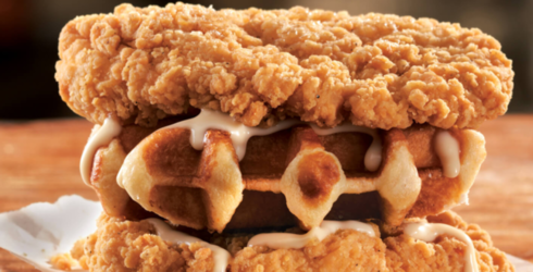 I Was Joking About Moving to Canada Until I Saw KFC's Latest Menu Item