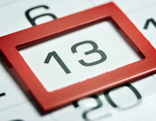Can We Help You Figure out How Much You Actually Know About Friday the 13th?
