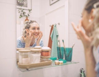 Can This Quiz Help Encourage You to Try a New Beauty Routine While at Home?