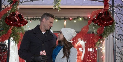 If You Don't Have Time to Watch Every Hallmark Holiday Movie, This Podcast Will Break Down Them For You