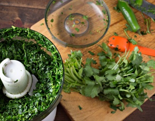 Get Some Help With That Food Processor With 8 Things You Didn't Know You Could Make