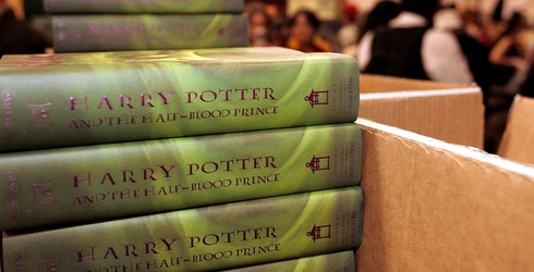 """A Muggle's Definitive Ranking of """"Harry Potter"""" Books"""