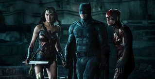 """Monday Box Office Banter: """"Justice League"""" Goes BOOM"""