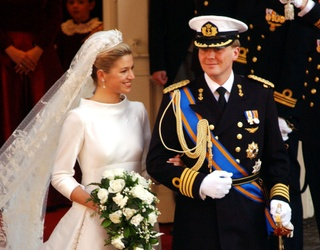 How Much Do Royal Brides Really Influence Wedding Trends?
