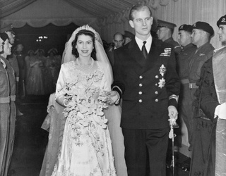 Queen Liz and Prince Phil's Royal Wedding Trivia: Can You Ace It?