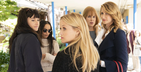 """Which of the Monterey Mommies' Homes Would You Live in On """"Big Little Lies""""?"""