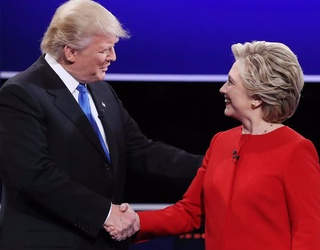 7 Things That Wouldn't Surprise Us at Tonight's Presidential Debate