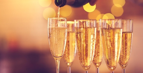 Mix Up Something Bubbly for National Prosecco Day With These 10 Cocktail Recipes