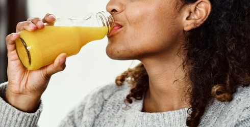 Myth Mayhem: Is There More Alcohol in Orange Juice Than Non-Alcoholic Beer?
