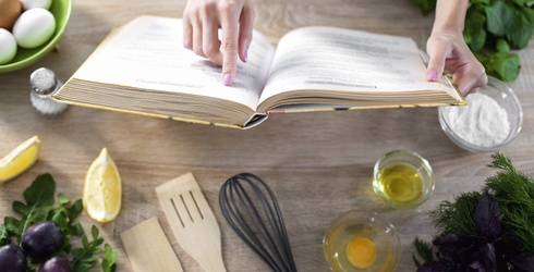 5 Ways to Substitute Common Ingredients to Help You Along in Your Kitchen Escapades