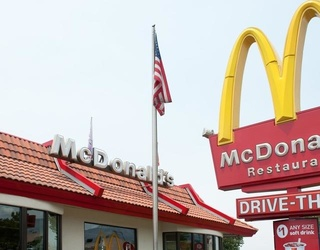 McDonald's Employee Jumps out Drive-Thru Window to Save Unconscious Customer