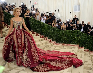 Pick Your Favorite Met Gala Superstar and We'll Give You a New Accessory