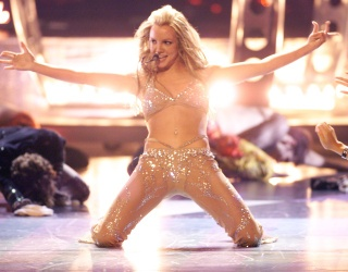 Oops, She's 39: Piece Together This Saucy Britney Spears Puzzle