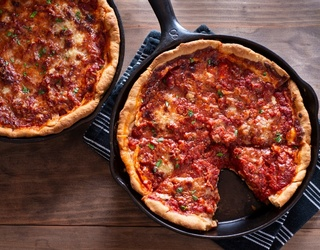 Deep Dish Recipes to Bring Chicago Into Your Kitchen
