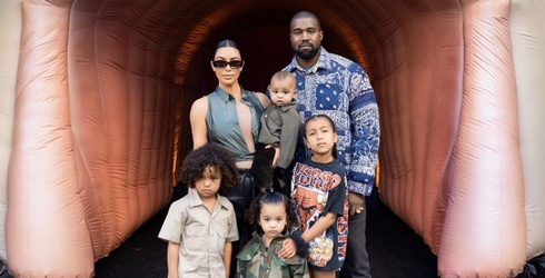 The Kardashian Wests' Playroom Will Give You Serious Toy Envy (or Inspiration!)