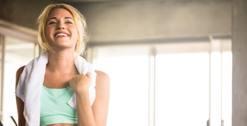 Brig's Buys: 5 Makeup Brands That Work While You Work Out