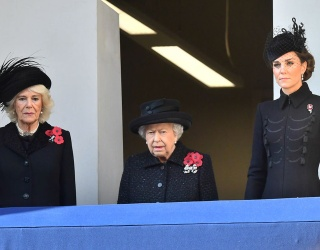 Remembrance Sunday: Watch the Moving Ceremonial Moments Here