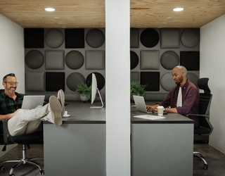 Spruce Up Your Cubicle! 10 Spectacular Suggestions to Improve Your Workspace