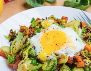 12 Recipes That Will Add Veggies to Your Breakfast